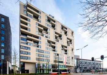 Rijswijk – Eisenhower Residence F026