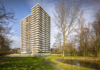Rijswijk – Clavecimbellaan 463